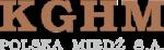 KGHM Polska Miedź logo