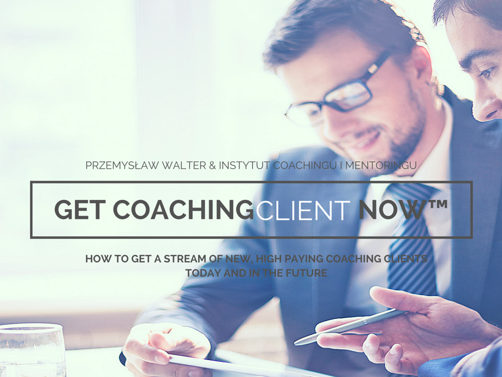 Get CoachingClient Now™